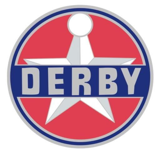 Pathtags who have you crossed paths with the new and exciting derby oil co 1920 1973 wichita kansas vintage gas oil club malvernweather Images